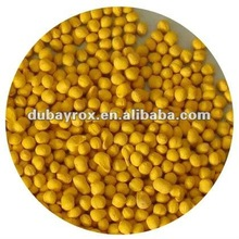 Chrome Yellow Pigment for Plastic Master Batch