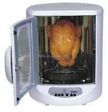 Electric Chicken Broiler/Chicken roaster machine/Electric Chicken Grill Machine
