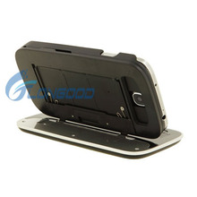 Promotion perfect fiting thin sliding bluetooth keyboard case for samsung s4 i9500