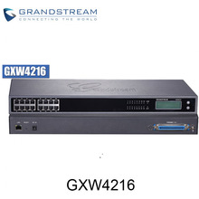 High-performence GXW4216\24\32\48 FXS Analog VoIP Gateway