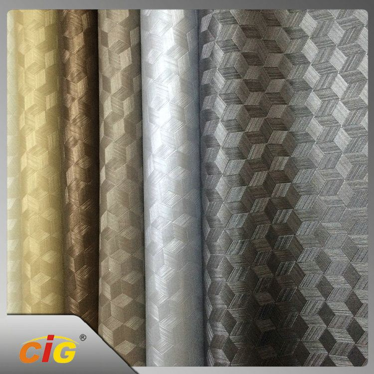 Best Price SGS Approved 100 polyester leather like fabric