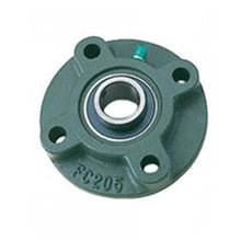 UCFC200 SERIES BEARINGS