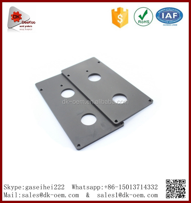 metal stamping supplier