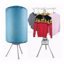 Portable folding air o dry portable clothes dryer with CE certificate
