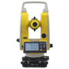 30x DT-102 Digital Theodolite Electronic Theodolite Construction Easy Operation