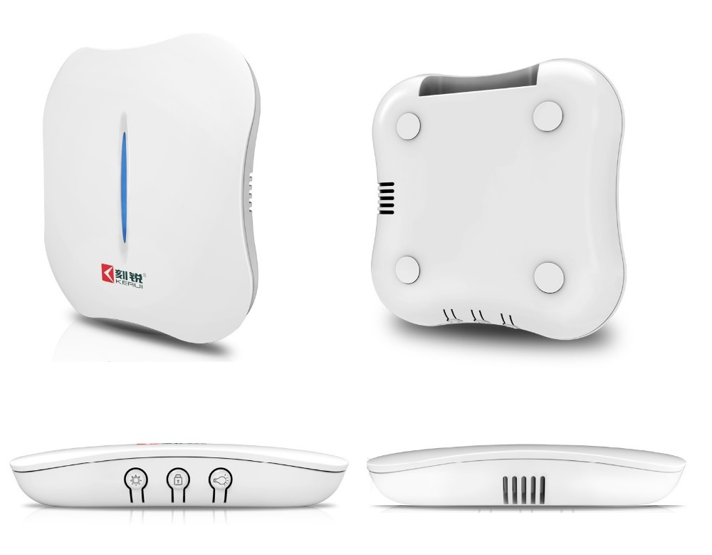 wifi pstn Alarm system home security from Secrui