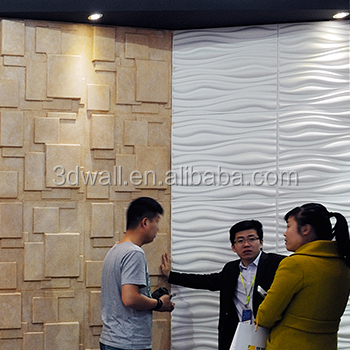 textured mdf wall panels decorative 3d wall covering panels