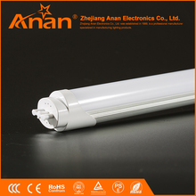 Wholesale PC+Aluminum CE certificated walmart led tube lights