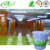 Epoxy Resin Floor Paint Self-leveling Coating For Ground Supermarket and car parking