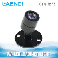 Modern design rechargeable led cabinet light, Battery led puck light with Magnet mount nice quality