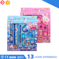 2016 Wholesale Cheap Multilfuction Kids Stationery