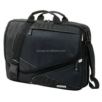 voyager messenger bag with laptop sleeve / messenger bags with laptop compartment / minimalist messenger bag
