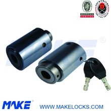 MK511-02 Tubular key system push lock