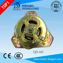DL hot sale electric motor for washing machine