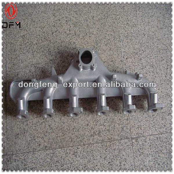 High quality 4 barrel intake manifold for truck spare part