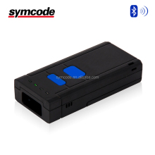 Factory OEM Portable Protable Mini Bluetooth Barcode Scanner USB 1D 2D Barcode Scanner Bluetooth
