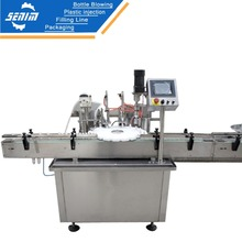 SM-EG30 Automatic e cigarette cartridge making machine