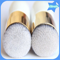 New 1pcs Fat Foundation Brush Professional Makeup Brush Kabuki Brush