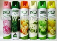Stella SAF0001 House Spray Air Freshener