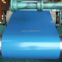 PPGL Prepainted Galvalume color coated Steel Coil/Steel Sheet