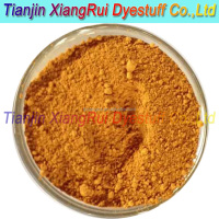 Dyestuff Acid Modant Dark Yellow GG with Ci. Acid Yellow 10