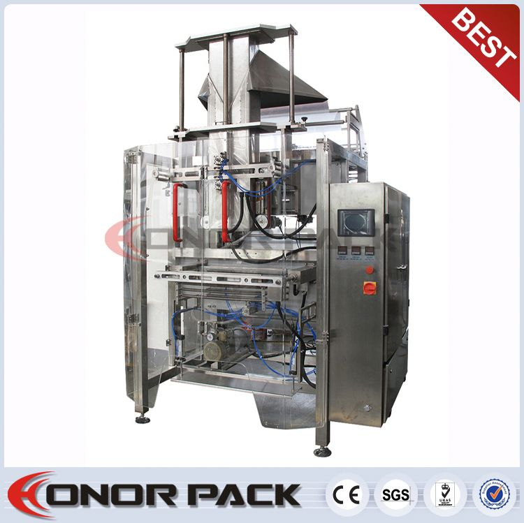 High Corrosion Resistence Modified Atmosphere Packing Machine,Packing Machines Manufacturer