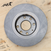 Chinese Brake Rotor Factory Direct Sale for Brake Disc Honda to Trading Company with G3000 Standard TS16949 Certificate