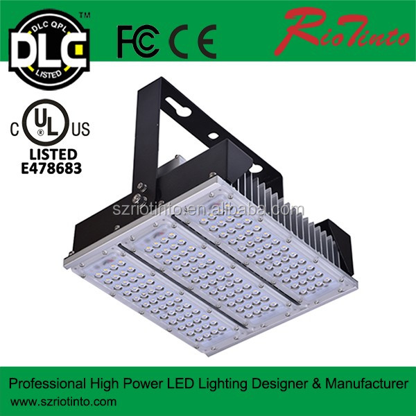 Good quality 120w retrofit led canopy light for parking areas