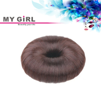 2016 MY GIRL professional New hot selling diameter 120mm hair bun nets for women