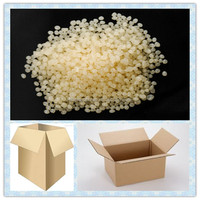 High Quality Inexpensive Hot Melt Packing Glue Pellet