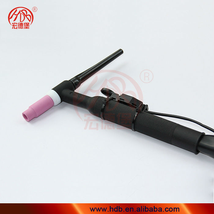 HDB Brand WP26P TIG Welding Torch
