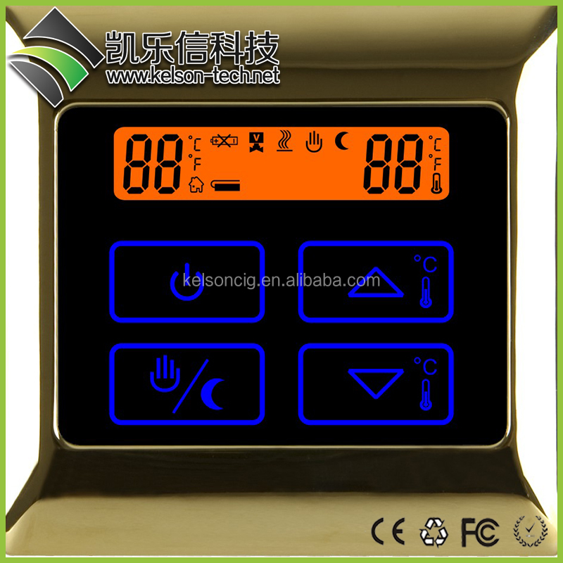 original design wireless temperature sensor