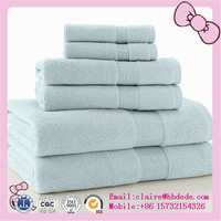 Hotel towels supplier in pakistan hotel towel set 5 star towels bath set 100% cotton