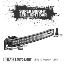4WD Car Accesories 12 volt led light bar 4x4 240w Epistar/crees led driving light for trucks,auto parts