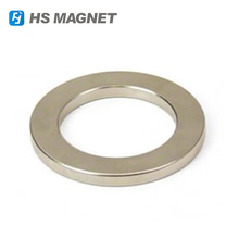 Strong Magnetic Ndfeb Rare Earth Big Ring Magnets