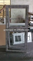 PVC casement window stay manufacturer(2 or 3 sash opening)