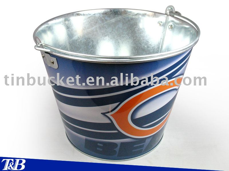 Ice Pail construction household bucket