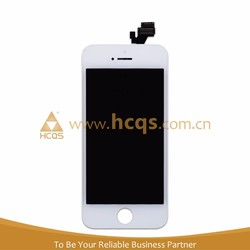 OEM display screen for iPhone 5s screen replacment lcd digitizer for apple iphone 5 repair parts touch screen