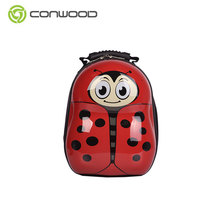 Wholesale Cute Car Toys Kids Trolley Luggage Bags Children Luggage For Travelling