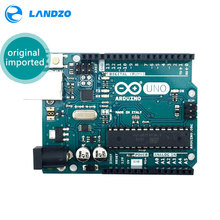 Best price Arduino Shield Ethernet Shield UNO R3 ATMega328P Development board