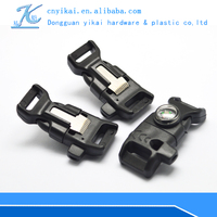 "13mm plastic buckle 1/2"" inch plastic buckle plastic buckle in bag parts & accessories"