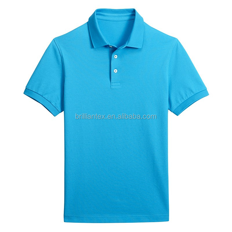 Online Shopping High Quality Custom Polo Shirt Cotton Polo Shirt for Men