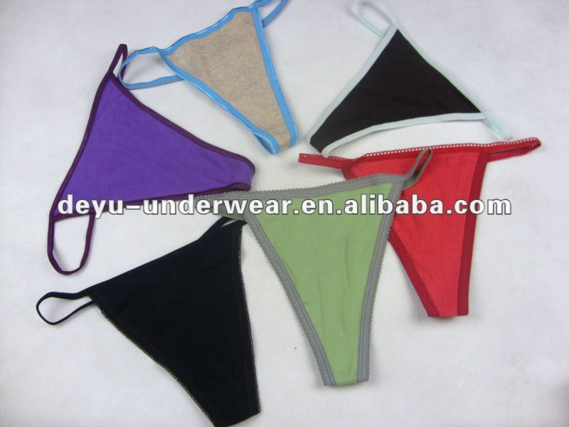 0.10USD No Defects Sexy High Quality Cheap Pictures Of Women In G Strings,Thongs(kcnk023)