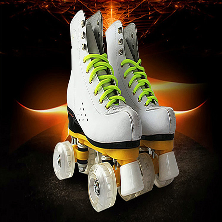 Comfort Safety Private Label LED Light Flashing Roller Skate