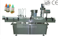 MIC-L40 high quality electric cigarette liquid making machine
