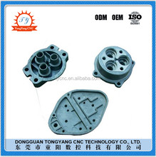 China Forging industry manufacture different types metal die casting drawing standards