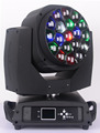 Hot Big bee-eye led 19 pcs 15w 4in1 led beam moving head light