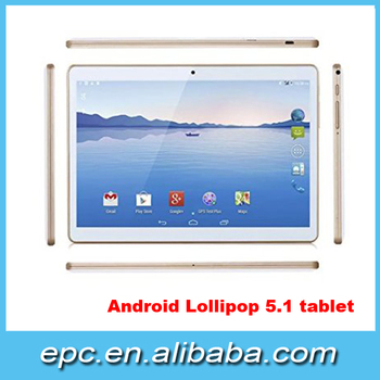 bulk wholesale android tablets 9.6inch 1280*800 phablet MTK6580 Quad Core android 5.1 Lollipop 3G Dual Sim tablet phone phablet