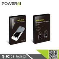 Qi standard wireless charging receiver module for Samsung Galaxy S4 i9500