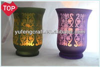 oil candles,candle glass containers,wedding table candle candelabras
